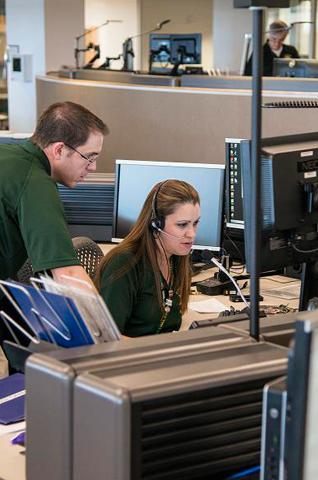 9-1-1 Dispatcher :: Pima County Sheriff's Department